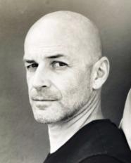 Mark Eacersall