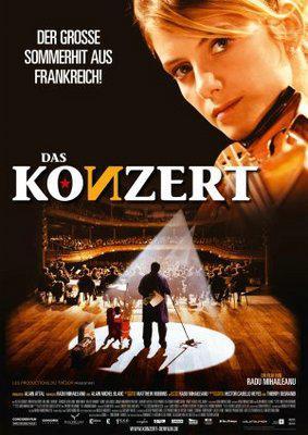 Box-office français dans le monde - Juillet/Aout 2010 - Affiche Allemagne