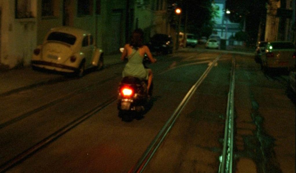 São Paulo  International Short Film Festival - 2011 - © Magali Magistry