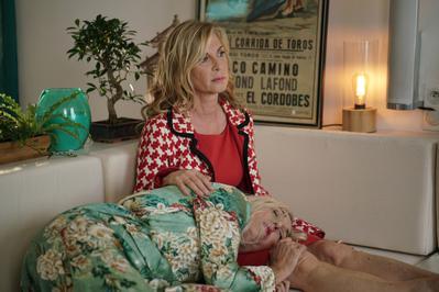 Michèle Laroque - © Céline Brachet, Nolita Cinema