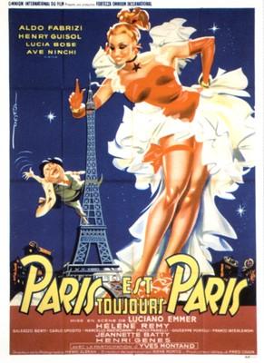 Paris Is Always Paris