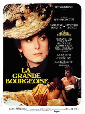 La Grande Bourgeoise