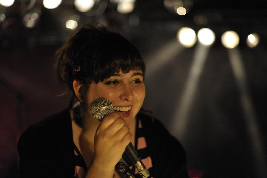 Dominique Laroche