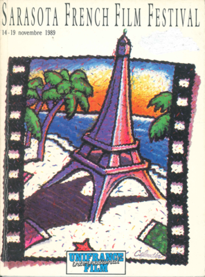 French Film Festival in Sarasota - 1989