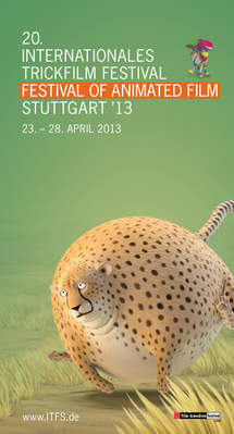 Stuttgart Trickfilm International Animated Film Festival  - 2013