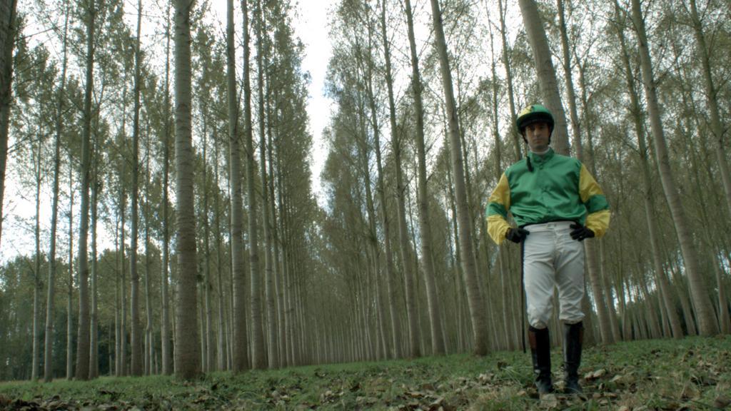 Oporto International Film Festival (Fantasporto) - 2012