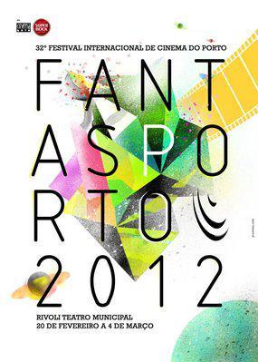 Festival Internacional de Cine de Porto (Fantasporto) - 2012