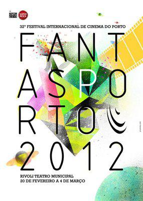Oporto International Film Festival (Fantasporto) - 2012