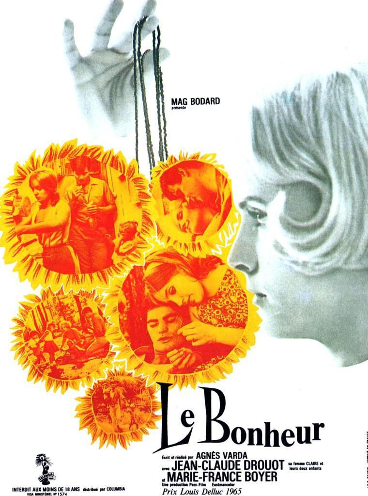 Berlin International Film Festival - 1965