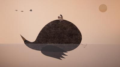 The Whale Bird
