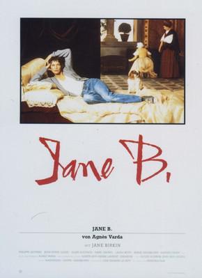 Jane B. por Agnès V.