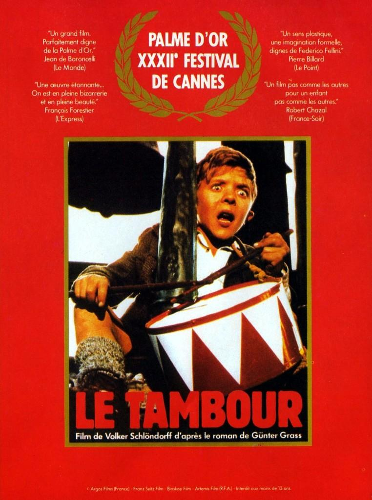 The The Tin Drum