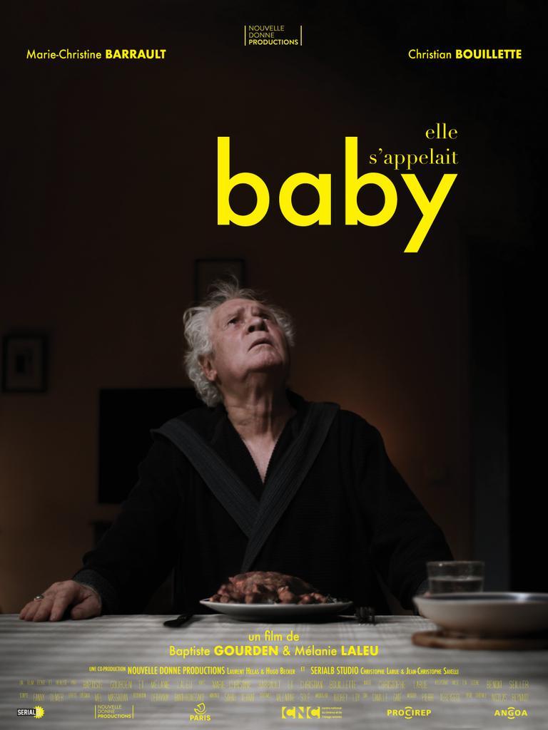 Elle s'appelait Baby