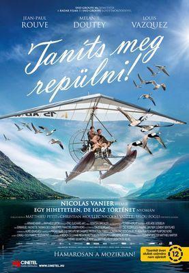 Donne-moi des ailes - Hungary
