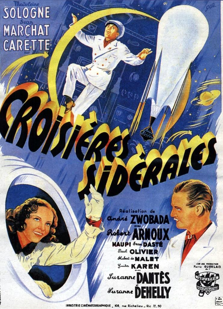 Alliance Cinématographique Moderne (ACM)