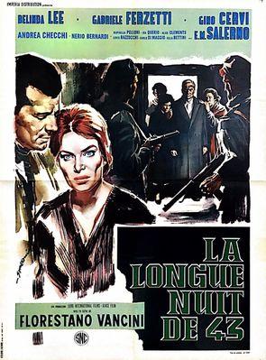 La Longue Nuit de 43