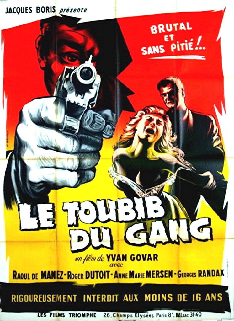 Belgian Films