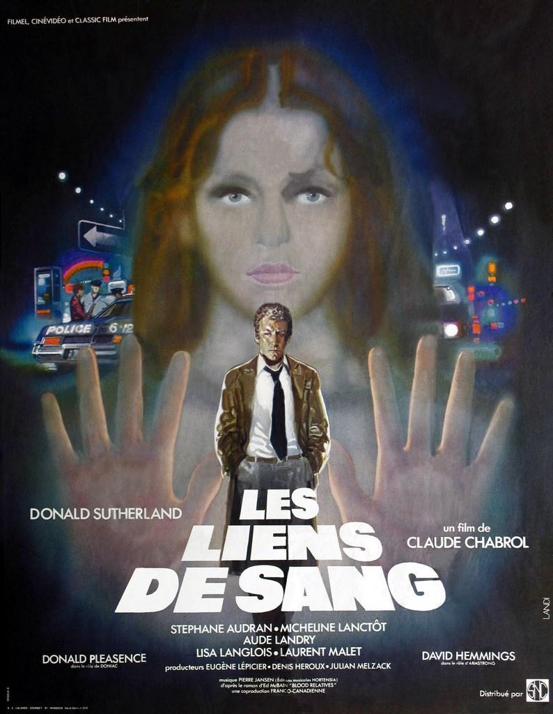 CLASSIC FILM FRANCE PROD.