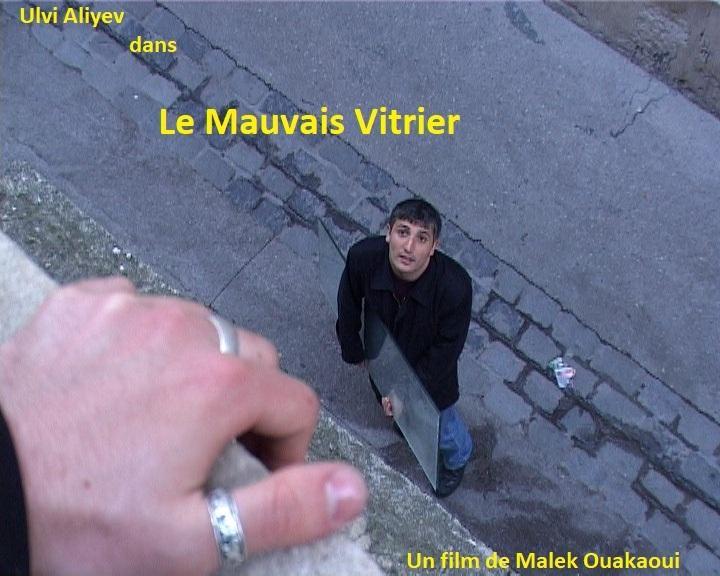 Olivier Vohito