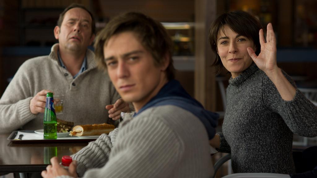 Berlin French Film Week - 2013