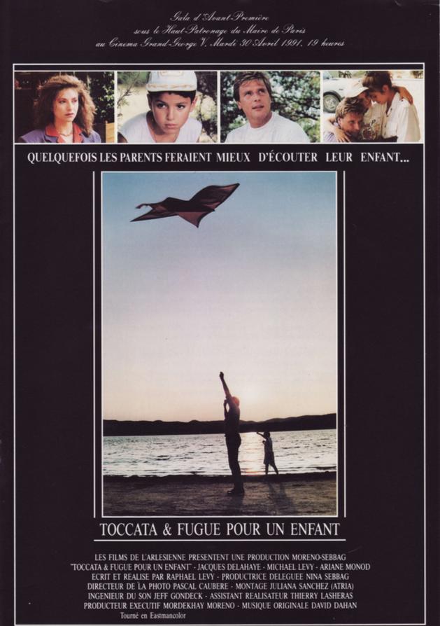 Les Films de l'Arlésienne