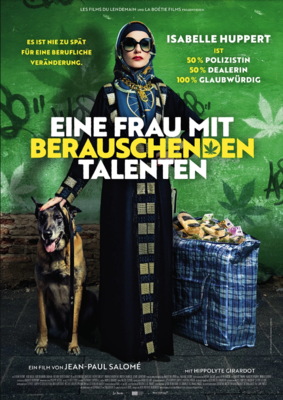La Daronne - Germany