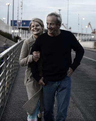 Fanny Ardant - © (c) 2012 - Michaël Crotto - Les Films Du Kiosque - 27.11 Production