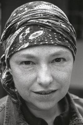 Hélène Lapiower - © Régis d'Audeville
