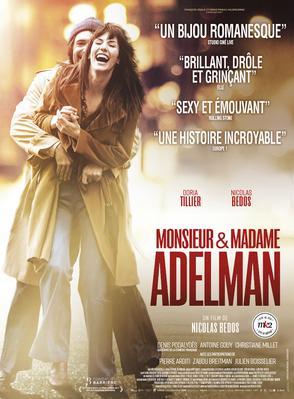 M. & Mme Adelman