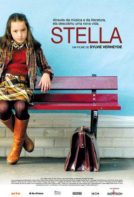 Stella - Poster - Brazil