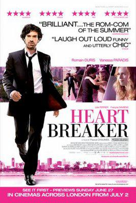 Box-office francés en el mundo Julio/Agosto 2010 - Affiche Royaume