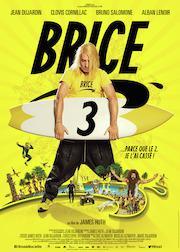 Brice From Nice - Poster - Switzerland
