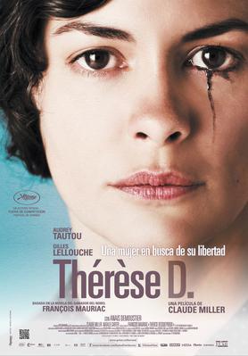 Thérèse Desqueyroux - Poster - Spain