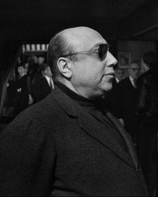 Jean-Pierre Melville