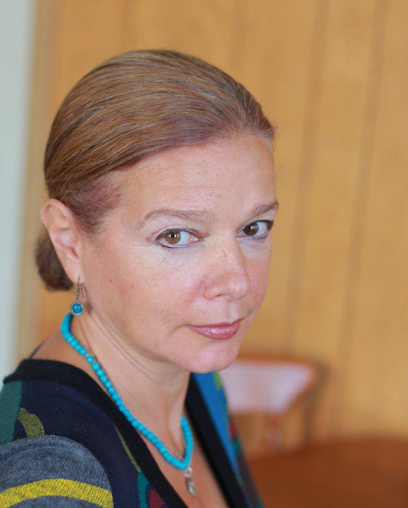 Larisa Malyukova