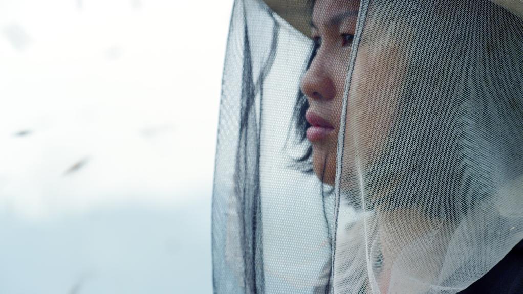 Jiang Hua - © Marc Johnson - Featuring Yang Dong Ju