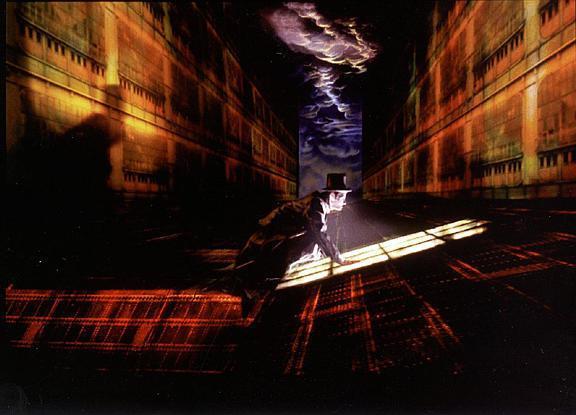 Stuttgart Trickfilm International Animated Film Festival  - 2000