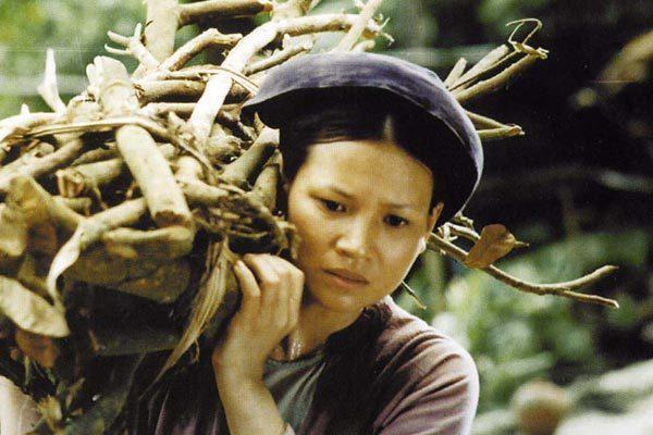 Dung Nhi