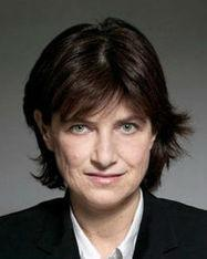 Chantal Akerman - © Gerhard Kassner - Berlinale