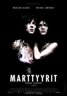 Martyrs/マーターズ(原題) - Poster Finlande