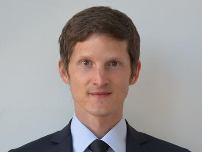 Frédéric Bereyziat ha sido nombrado Director General Adjunto de UniFrance f ilms