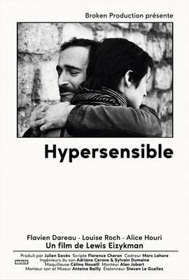 Hypersensitive