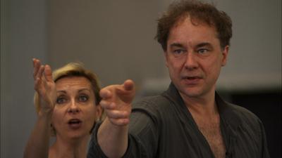 Becoming Traviata - © _les films pelleas