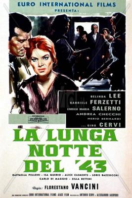 La Larga noche del 43 - Italy