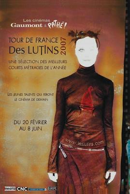 Les Lutins du court-métrage - 2007