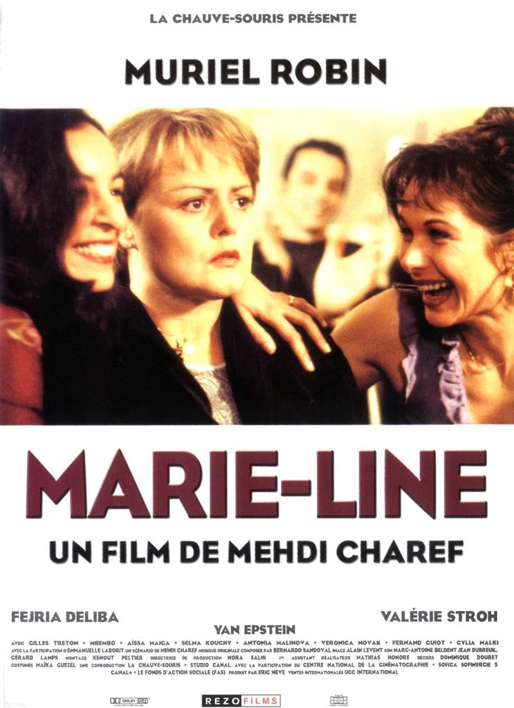 Marie-Line