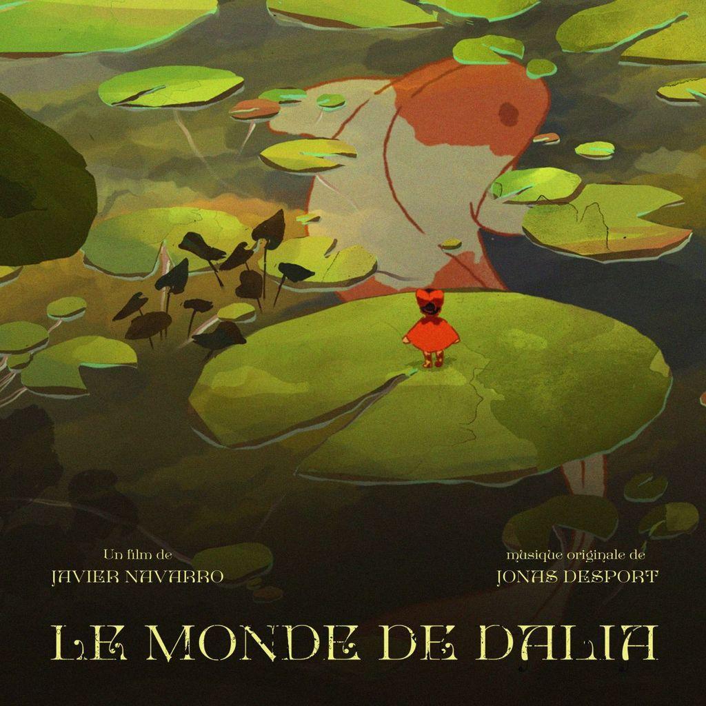 Le Monde de Dalia