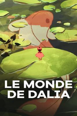 Dalia's World