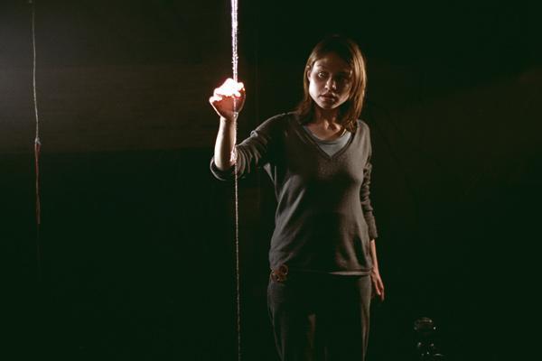 Festival international du film de Shanghai - 2007