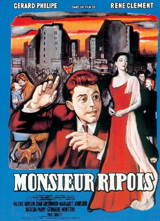 Cannes International Film Festival - 1954